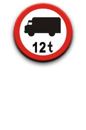 Wniosek o wydanie zezwolenia upoważniającego do niestosowania się do znaków drogowych B-5